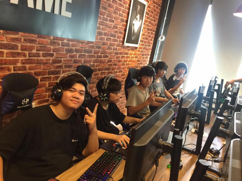 HM Gaming