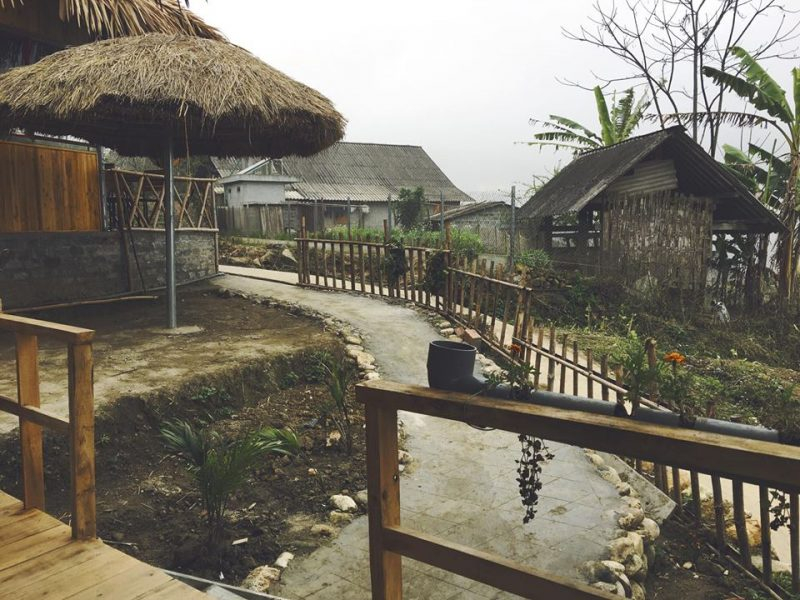 H'mong The Hill Homestay