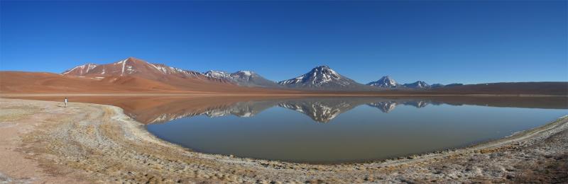 Hồ Acamarachi
