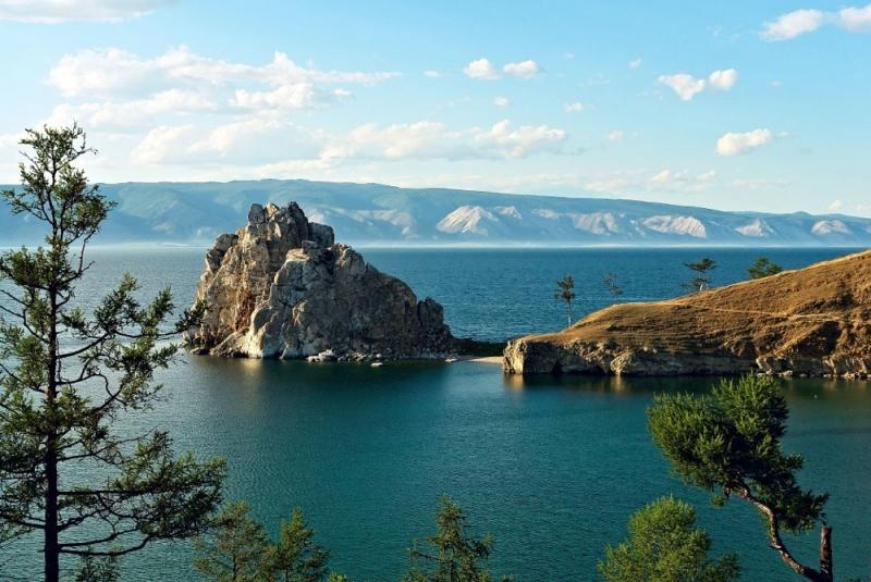 Hồ Baikal
