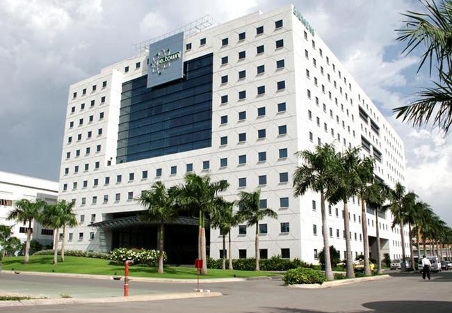 Tòa nhà E.Town