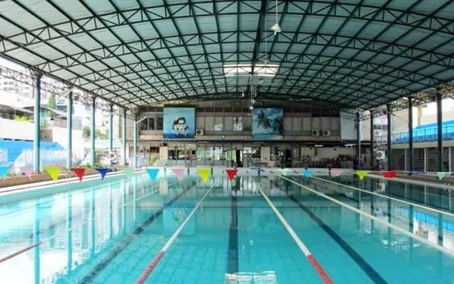 Hồ bơi Hải Quân là sự lựa chọn phù hợp nhất cho bé học bơi với những gia đình ở Bình Thạnh