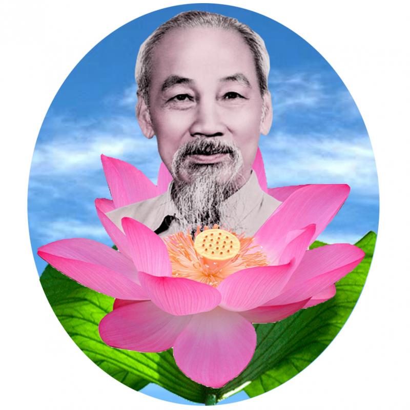 Chủ tịch nước Hồ Chí Minh