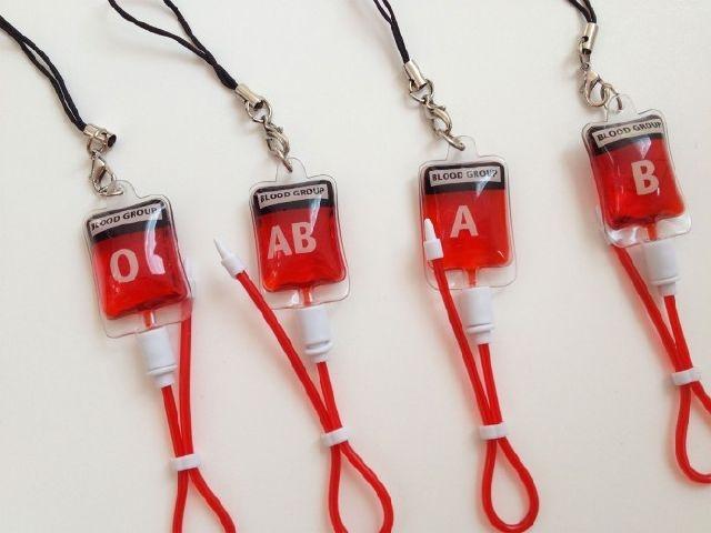 Chỉ cần biết nhóm máu, người Hàn sẽ biết bạn là người như thế nào.
