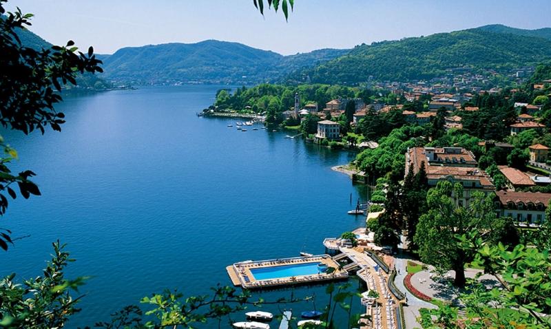 Hồ Como