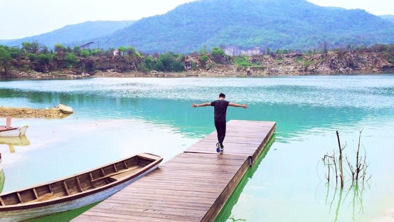 Tha hồ chụp choẹt