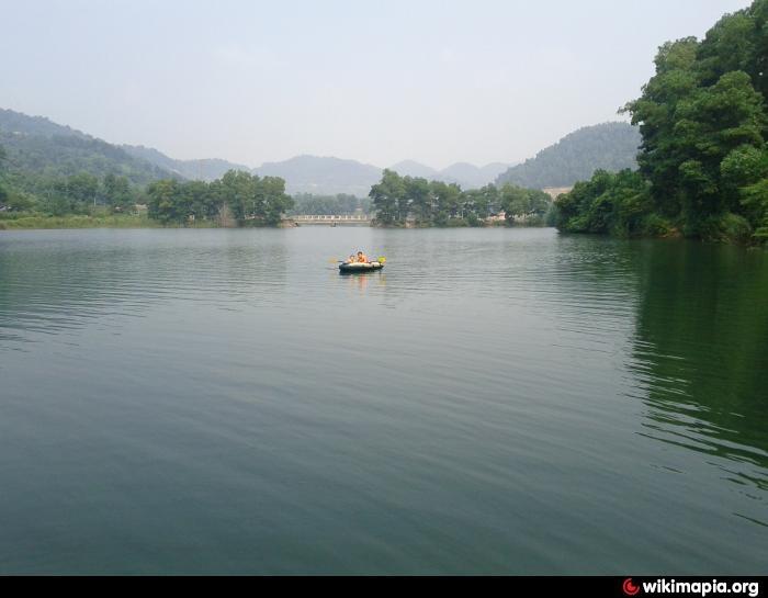 Hồ Đông Quan là hồ có diện tích lớn nhất so với các hồ ở Sóc Sơn