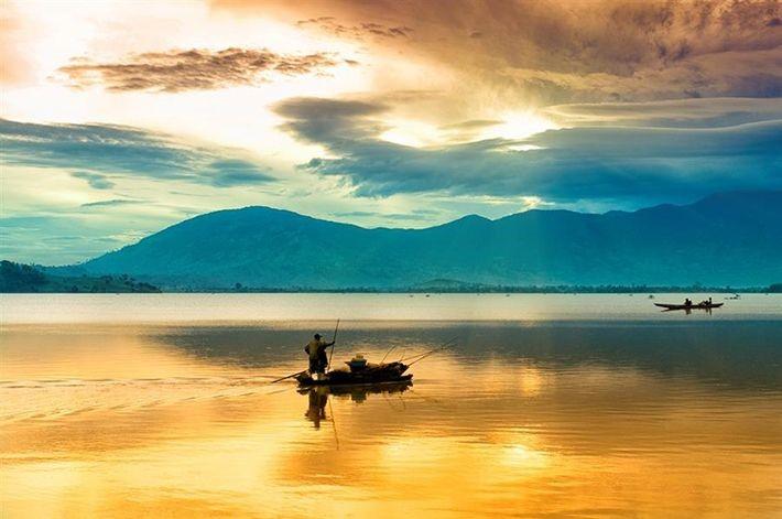 Hồ Ea Snô