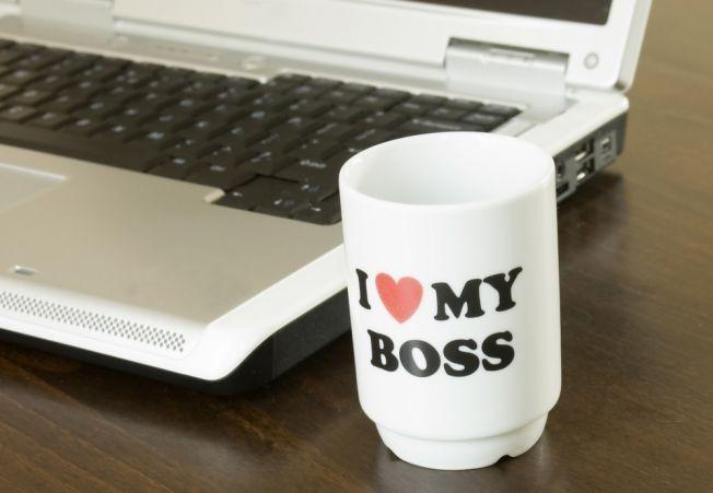 Một người sếp tốt có thể không được tất cả mọi nhân viên đều yêu quý nhưng thường sẽ không ai quên được họ trong đời