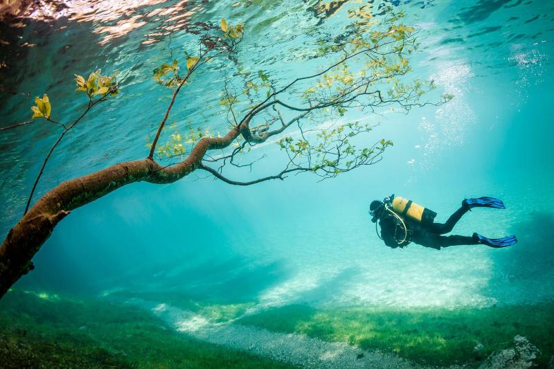Hồ Gruner See