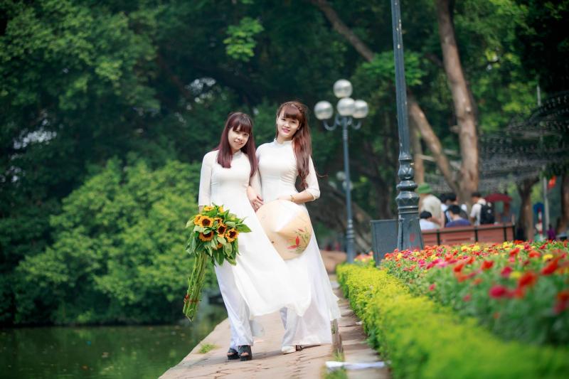 Hồ Gươm và Phố cổ Hà Nội
