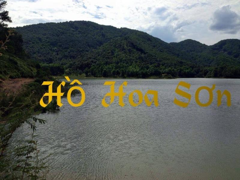 Hồ Hoa Sơn