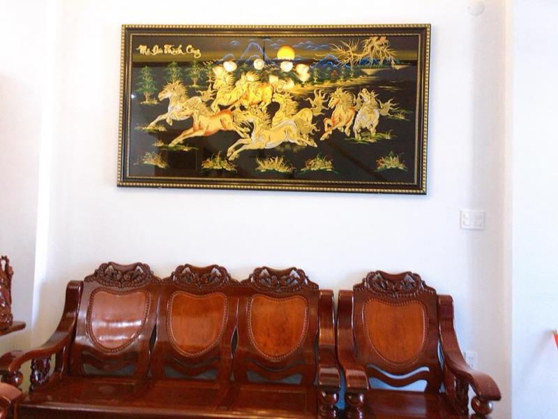 HỘ KINH DOANH Hùng Tranh - Tranh Nghệ Thuật Nha Trang