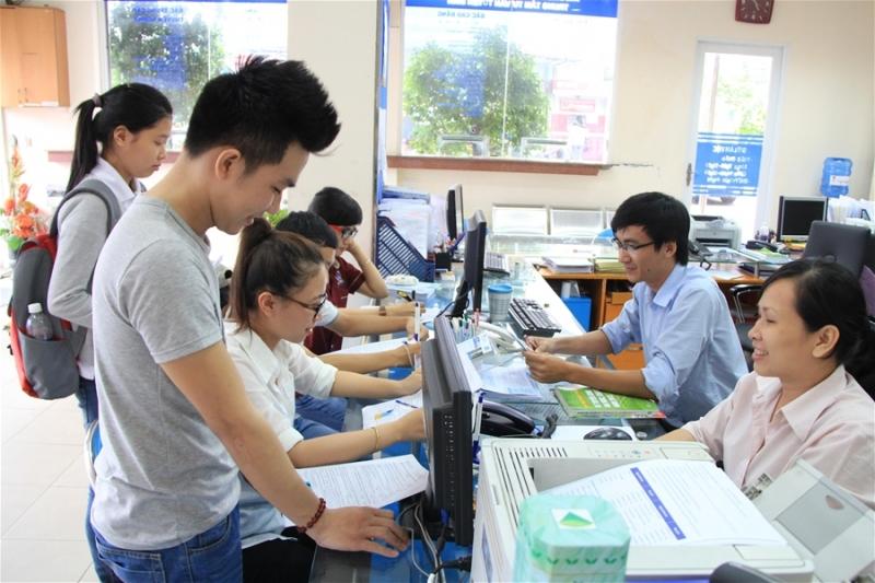Chuẩn bị đầy đủ hồ sơ nhập học