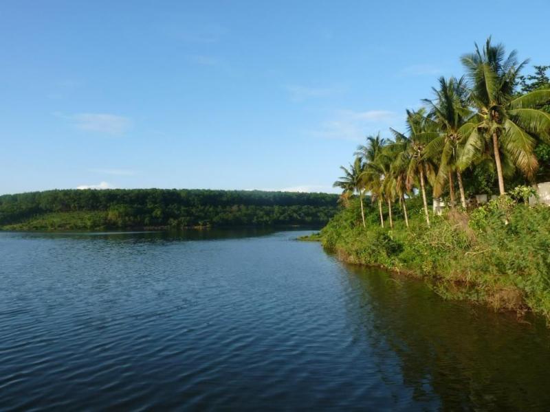 Hồ Suối Lam
