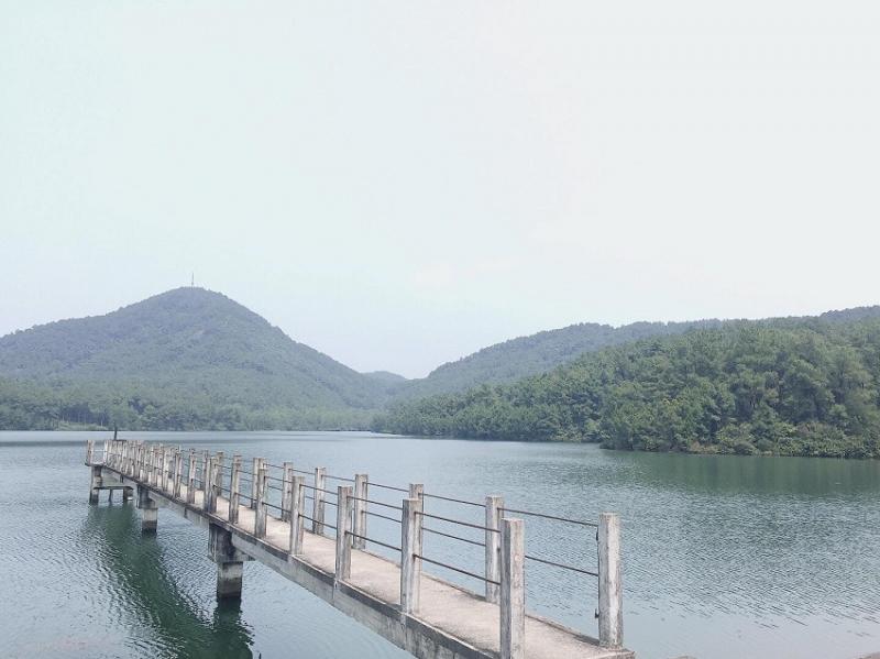 Hồ Thiên Tượng