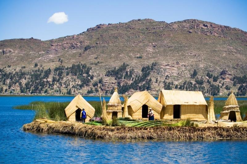 Hồ Titicaca