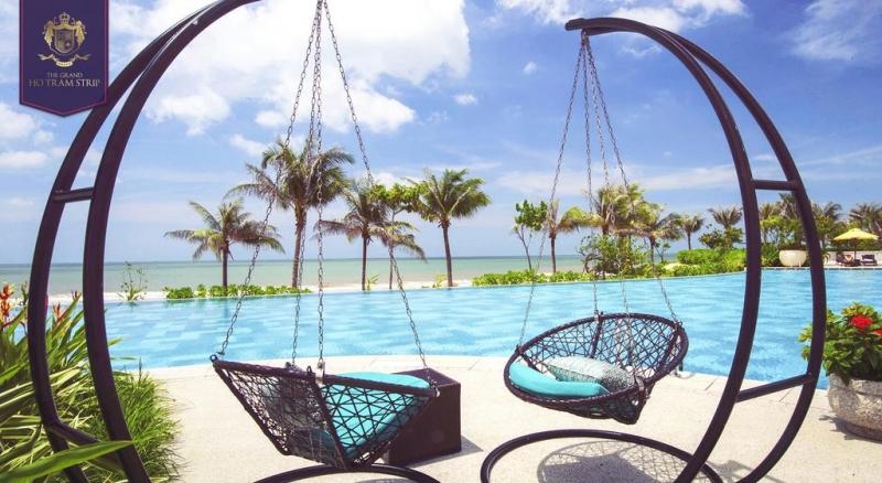 Nhiều resort với view đẹp