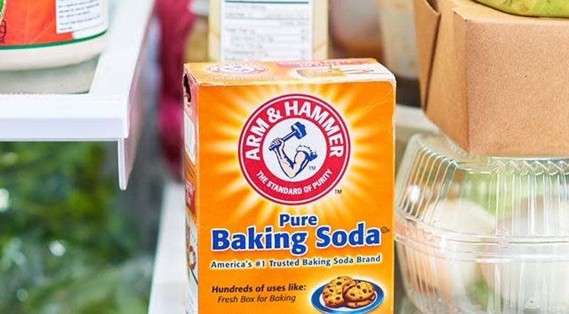 Baking soda hỗ trợ điều trị ung thư