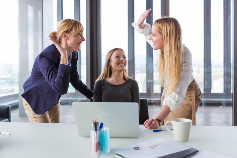 Top 15 biểu hiện của một người sếp tốt