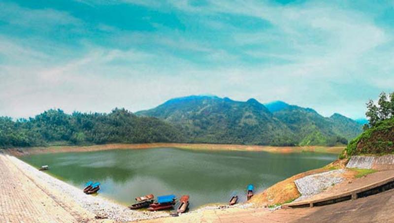 Hồ Vai Miếu
