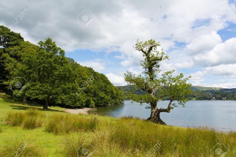 Hồ Windermere