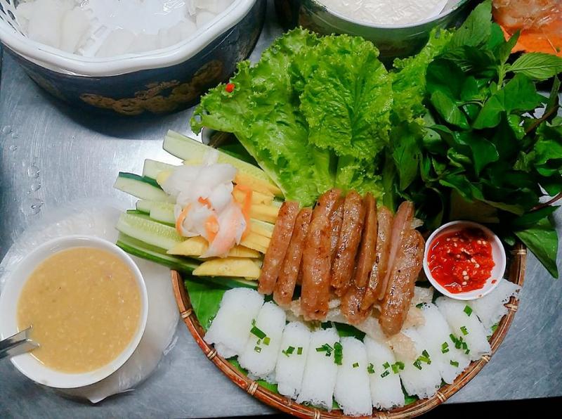 Top 10 địa chỉ ăn ngon nhất tại phố Ngọc Lâm, quận Long Biên, Hà Nội