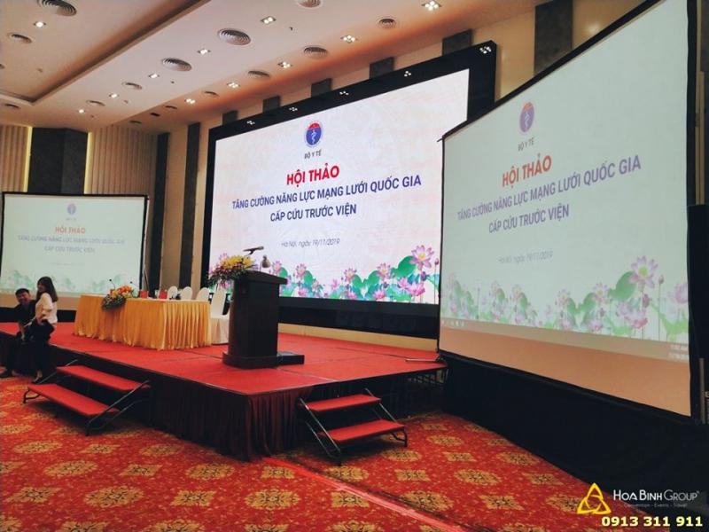 Hoa Binh Events