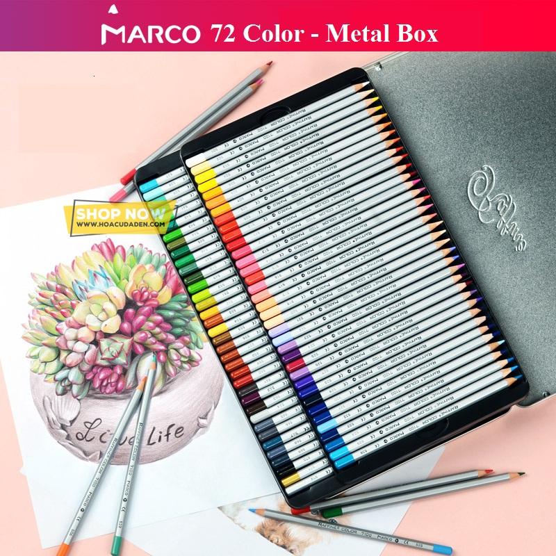 Macro Raffine 72 Color tại họa cụ Da Đen