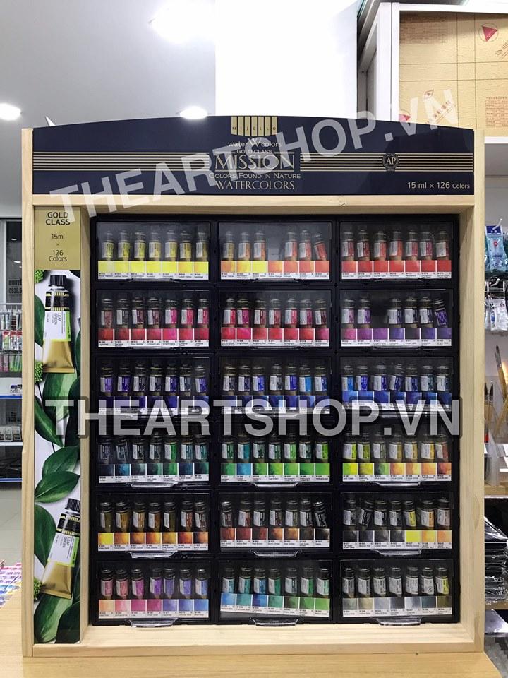 Họa Cụ Theartshop Stationery Arts & Crafts