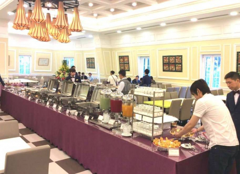 Hoa Đăng Express Food - Nhà Hàng Chay