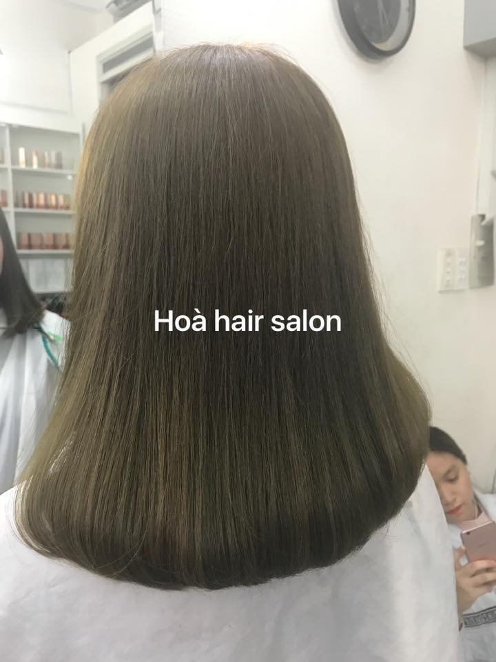 Hoà Hair Salon sẽ mang đến cho khách hàng sự tư vấn cũng như phân tích đúng chuẩn nhất