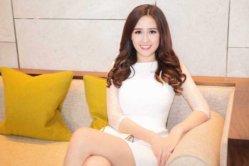 Hoa hậu Việt Nam 2006 – Mai Phương Thúy