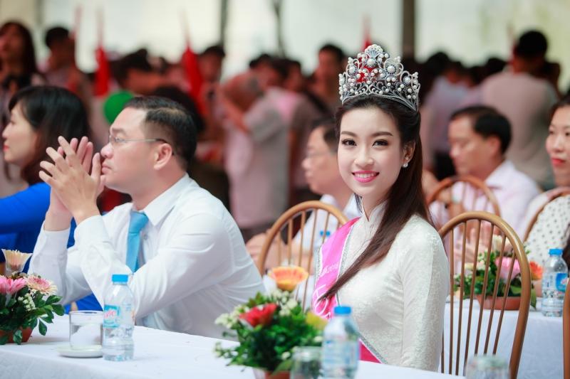 Hoa hậu Việt Nam 2016 – Đỗ Mỹ Linh