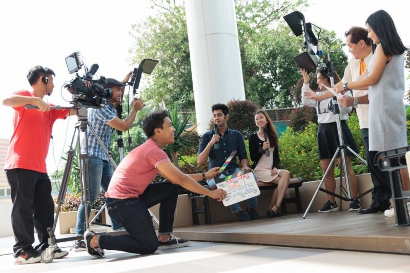Top 6 quốc gia tốt nhất để du học ngành Truyền thông