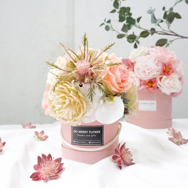 Go Merry Flower - Tiệm Hoa Lụa Merry