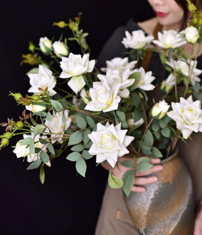 Hoa lụa Phương Thảo