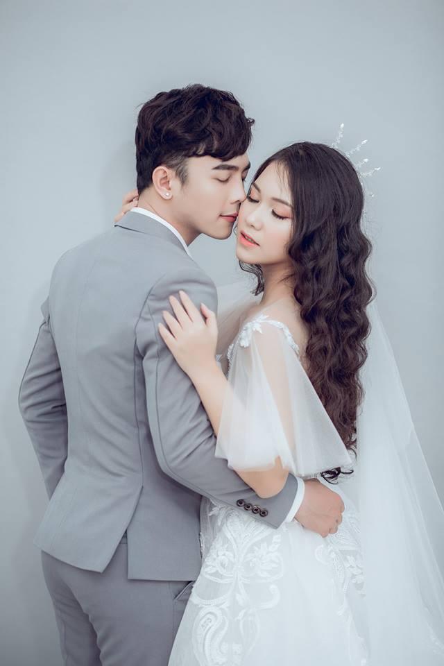 Hoa Mai Luxury Wedding