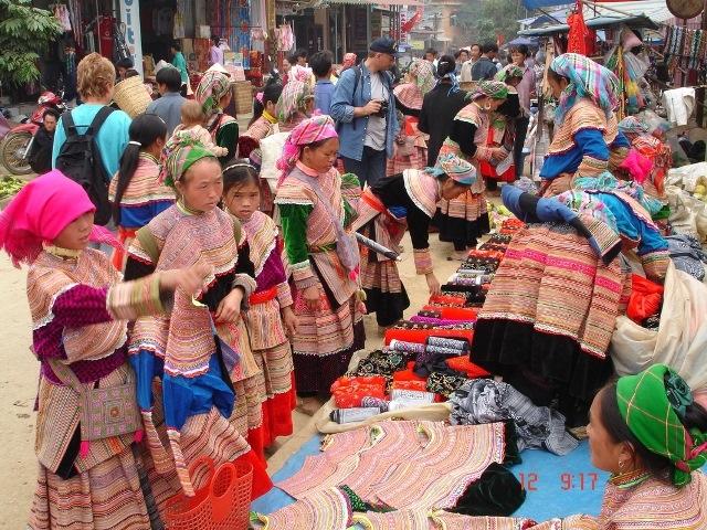Chợ Cao Sơn