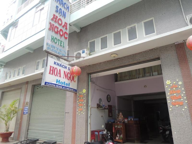 Top 7 khách sạn nổi tiếng nhất  ở Vĩnh Long