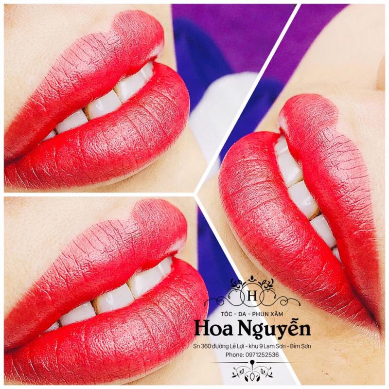 Hoa Nguyễn Beauty Spa