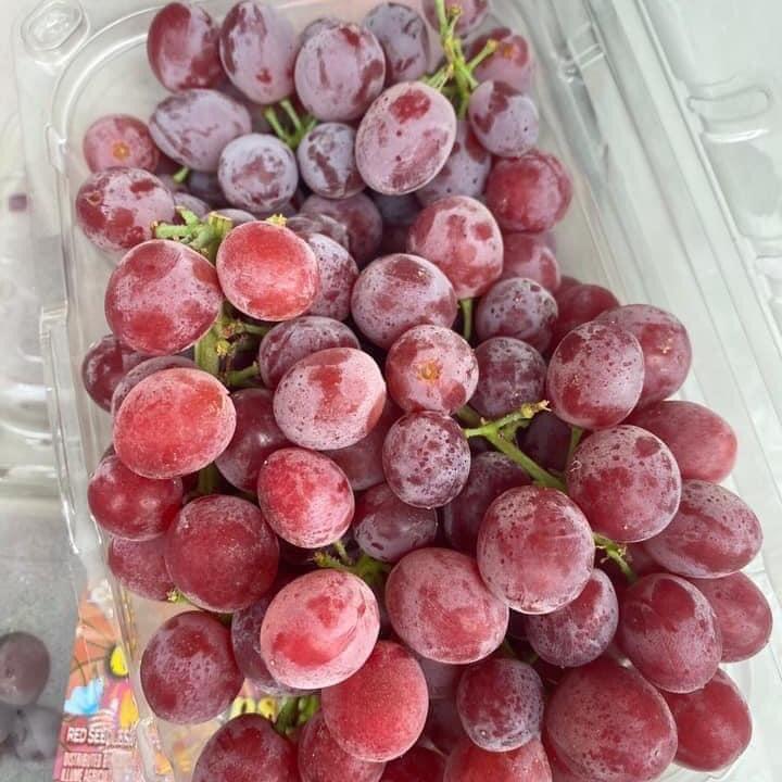 Hoa quả nhập khẩu Phú Nhuận Food Miền Bắc