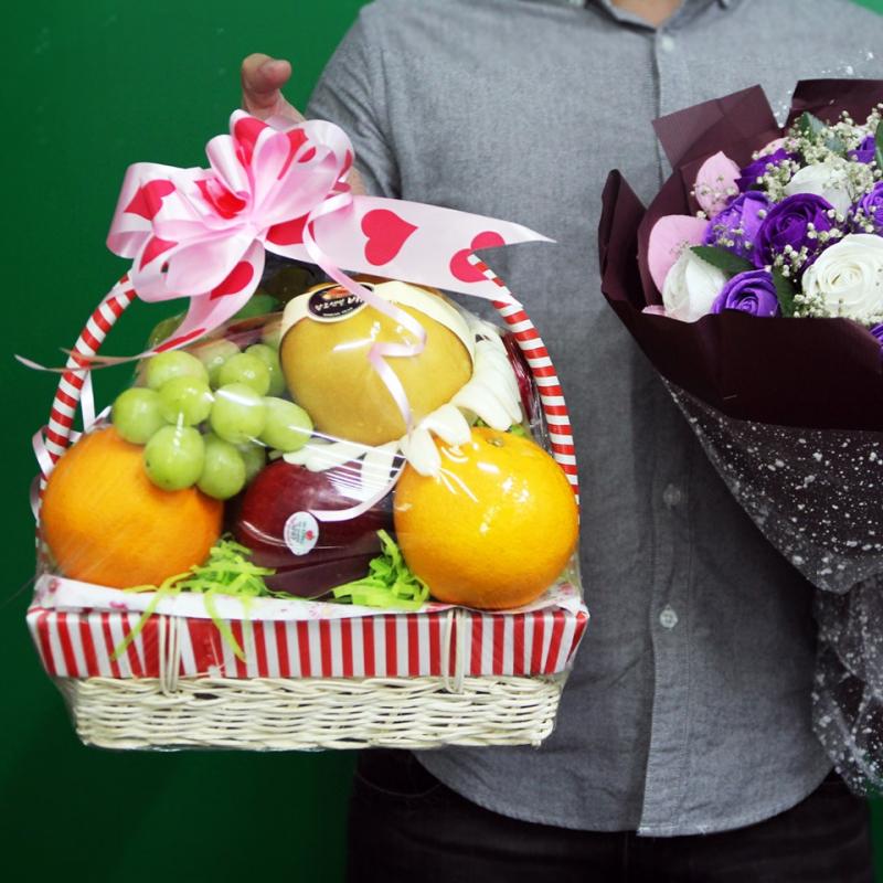 Hoa Quả Sạch Nha Trang