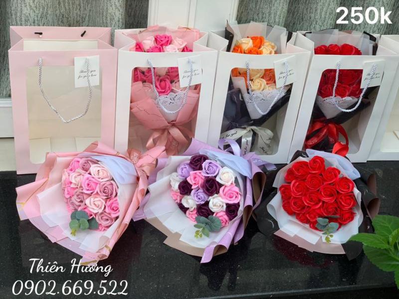 Shop Hoa Sáp Thiên Hương