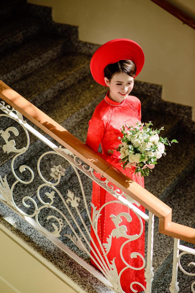 Hòa Thị Bridal