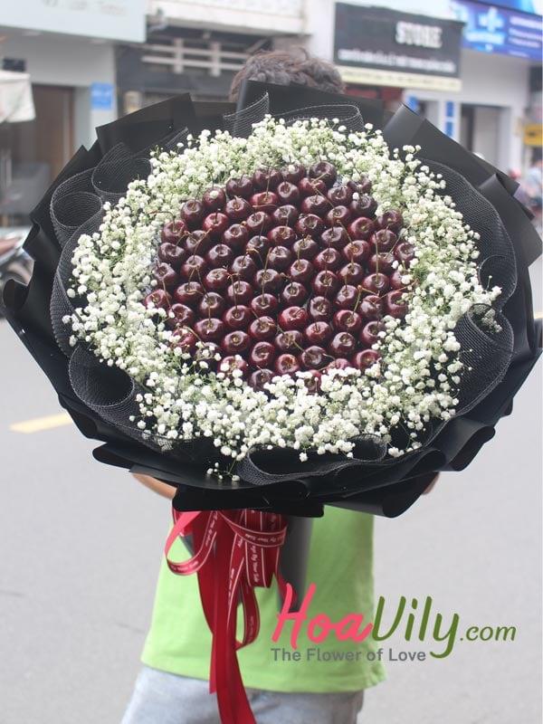 Hoa Vily