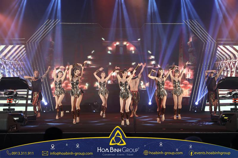 HoaBinh Group