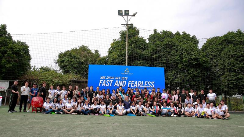 HoabinhEvents - đơn vị tổ chức sự kiện hàng đầu tại Việt Nam