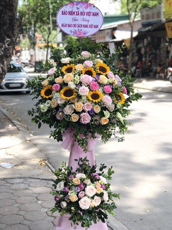 Hoaflower - shop hoa tươi ở Tuyên Quang