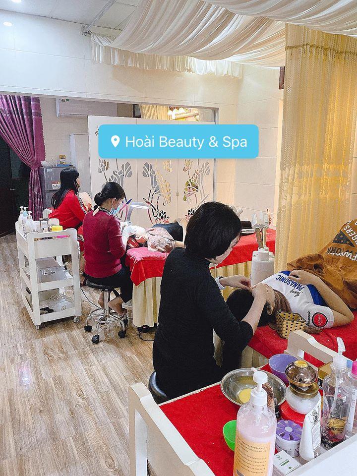 Hoài Beauty & Spa